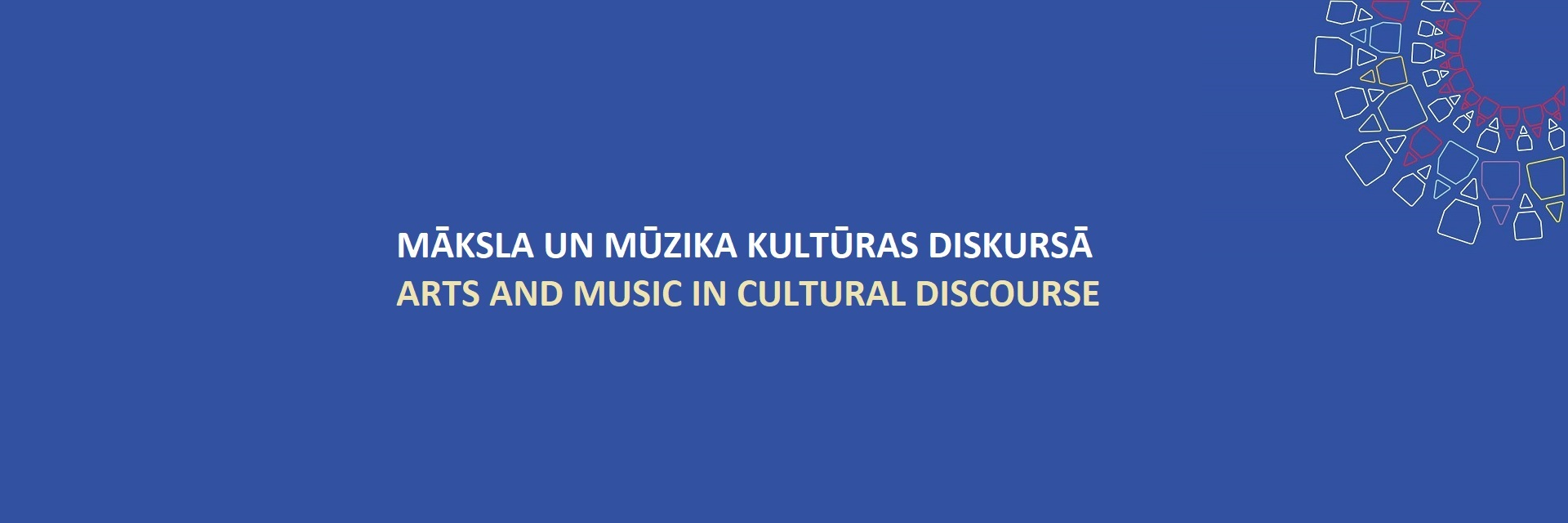 ARTS AND MUSIC IN CULTURAL DISCOURSE. Proceedings of the 4th International Scientific and Practical Conference